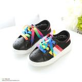 Diskon Korea Fashion Style Musim Semi Dan Musim Panas Bernapas Berongga Baobao Sepatu Anak Anak Sepatu Olahraga Other Di Indonesia