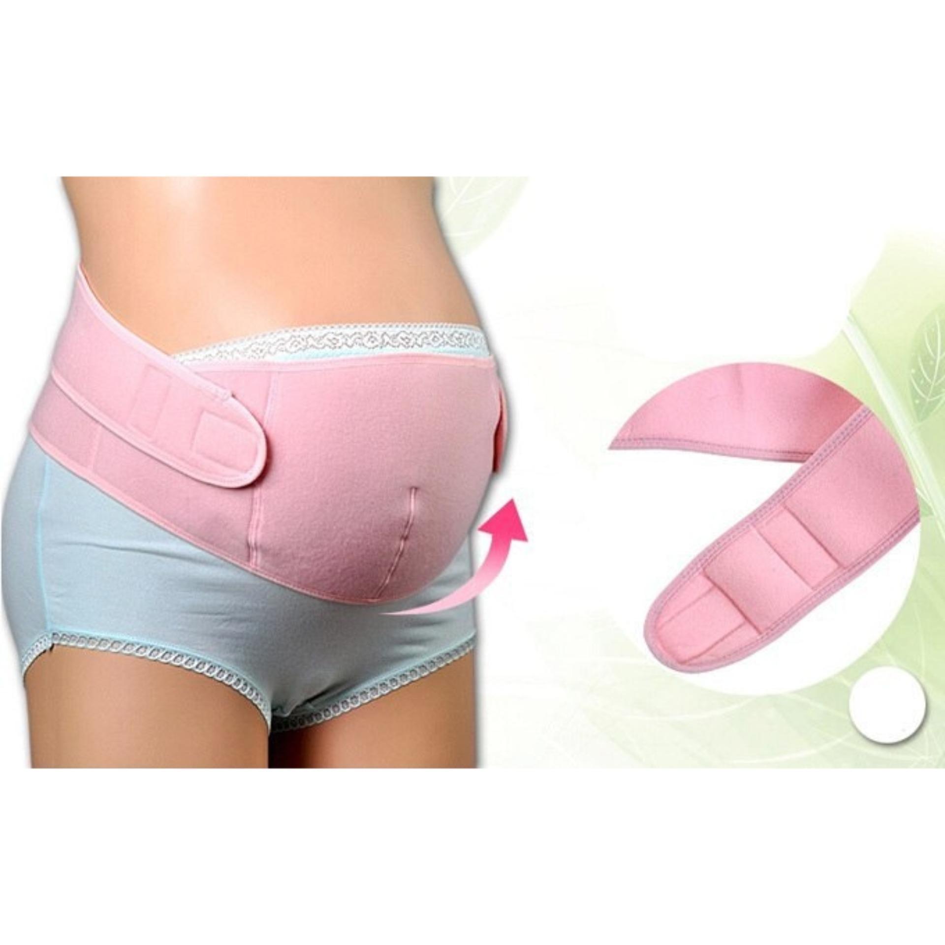 ... Ibu Hamil Maternity Support Belt Source · Harga preferensial Korset Penyangga Kehamilan Hana Secret Maternity Belt beli sekarang Hanya Rp151 000