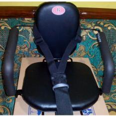 Spesifikasi Kursi Boncengan Anak Di Speda Motor Polos Lengkap