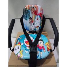 Cuci Gudang Kursi Boncengan Bayi Karakter Promo