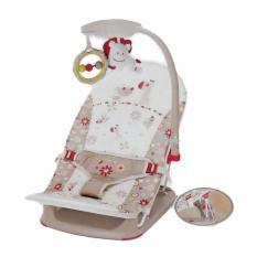 Toko Kursi Santai Bayi Mastela Fold Up Infant Seat Lengkap Indonesia