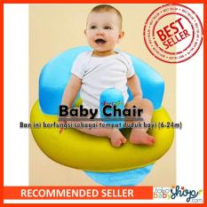 Kursi Tiup Babygrow Inflatable Safety Seat