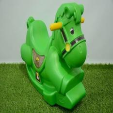 Toko Labeille Rocking Horse 006 Kuda Kudaan Little Pumpkins Toys Multi