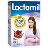 Lactamil Pregnasis Coklat 400Gr Box New Dki Jakarta Diskon