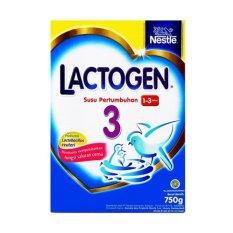 Toko Lactogen 3 750 Gr Yang Bisa Kredit