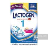 Review Lactogen Happynutri Formula Tahap 1 750 Gr Indonesia