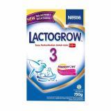 Toko Jual Lactogrow Lactogen 3 750 Gr