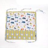 Dimana Beli Lalang Baby Cot Bed Hanging Tas Penyimpanan Organizer Mainan Diaper Pocket Untuk Crib Bedding Set Kuning Abu Abu Lalang