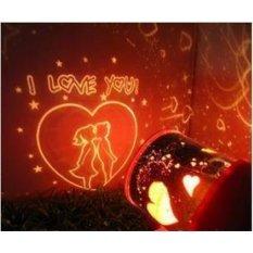 Kualitas Lampu Proyektor Lampu Tidur Proyektor Star Master Love Couple Brand China