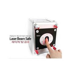 Rp 180.000. Laser Beam Safe Brankas Safety Box Money Bank ...