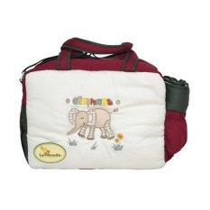 Le Monde Baby Bag - Baby Jungle