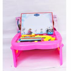 Iklan Learning Board Drawing Table Magnetic Learning Case Drawing Board