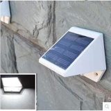 Harga Led Tenaga Surya Pir Motion Sensor Wall Light Outdoor Tahan Air Hemat Energi Street Yard Path Home Garden Keamanan Lampu Intl Asli Agbistue