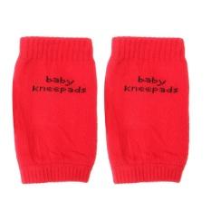 Penghangat Kaki Bayi Merangkak Bantalan Tempurung Lutut Anti-Slip Lutut Pelindung-Internasional By Welcomehome.