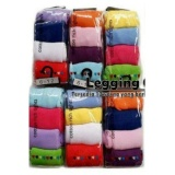 Jual Legging Anak Bayi Cotton Rich 4Pc Corak Cowok Cotton Rich Ori