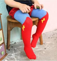 Legging Anak Red LG013