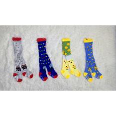 Harga Legging Bayi Cotton Rich 4 In 1 Cowok Uk 6 12 Bulan 02 Murah
