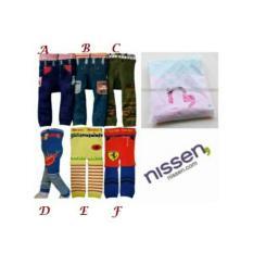 Legging Nissen Boy