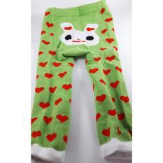 Catton Rich Paket 4in1 Legging Bayi Tutup Kaki Mix Polos Boy 0 12 Source · Leging