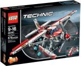 Lego 42040 Technic Fire Plane Promo Beli 1 Gratis 1