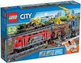Spek Lego 60098 City Heavy Haul Train Lego