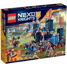 Lego 70317 NEXO KNIGHT - The Fortrex