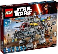 LEGO 75157 Star Wars: Captain Rex's AT-TE