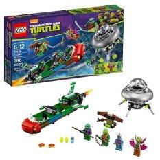 LEGO 79120 Teenage Mutant Ninja Turtles: T-Rawket Sky Strike