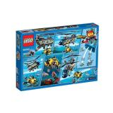 Jual Lego City 60093 Deep Sea Helicopter Set Game Play Kid Toy Submarine Scuba Diver Heli Pilot Shark Minifigure Gift Original Promo New Sealed Box Lengkap