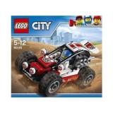 Harga Lego City 60145 Buggy Set Building Toy Rally Racer Desert Bugy Car Kid Speed Racing Original Brick Promo Motorcar Ori Minifigure Driver New Sealed Fullset Murah