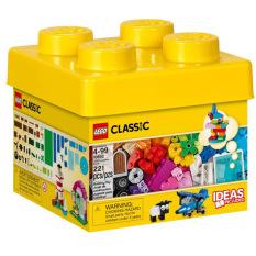 Lego Classic Creative Bricks Set - 221 Pcs - 10692