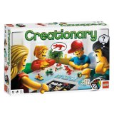 Jual Lego Creationary Indonesia Murah