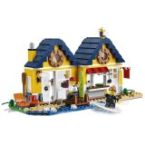 Review Lego Creator 31035 Beach Hut Di Indonesia