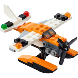 Situs Review Lego Creator Sea Plane 31028