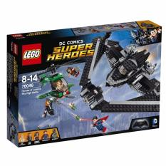 LEGO DC Comics - Heroes of Justice: Sky High Battle (76046)