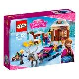 Harga Lego® Disney Princess™ Anna Kristoff S Sleigh Adventure Online