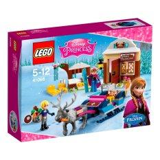 Lego® Disney Princess™ Anna Kristoff S Sleigh Adventure Murah