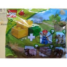LEGO DUPLO FARM VILLE 30060 - A0GC24