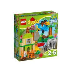 Jual Beli Lego® Duplo® Jungle 10804 Baru Dki Jakarta