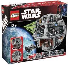 Beli Lego Exclusive 10188 Star Wars Death Star Terbaru
