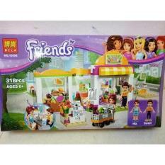 Lego Friends Bela 10494 Supermarket - D1nsmv
