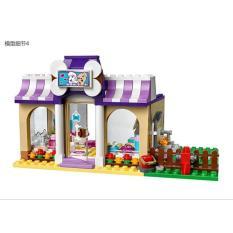 Lego / Heartlake Z Puppy Daycare - Bela 10558 - Friends
