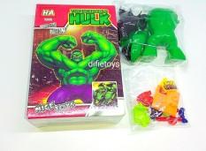 Lego Hulk SNI