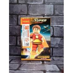 Lego Hyperion Marvel Comics Decool Bootleg - B6C5D6 - Original Asli