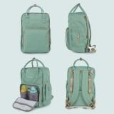 Jual 2017 Sold By Lazada Indonesia Lihat Toko Update Diaper Tote Bag Popok Backpack Hijau Branded Murah