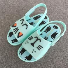 Jual Lembut Bawah Dengan Sandal Plastik Jelly Sepatu Sepatu Tiongkok