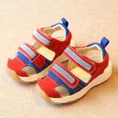 Jual Lembut Bawah Non Slip Anak Laki Laki Baobao Sepatu Sandal Anak Anak Oem Asli