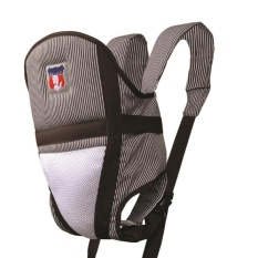 Lemon Comfortable And Cool Safety Baby Sling,Miracle Baby Carrier Review,Brown - intl