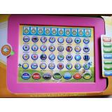 Review Leoshop888 Mainan Play Pad Learning Computer Leoshop888 Di Indonesia