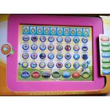 Jual Leoshop888 Mainan Play Pad Learning Computer Lengkap